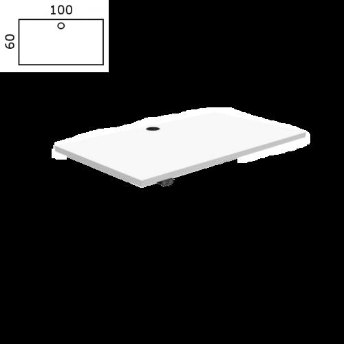 100x60 cm (100-60S3 WM)