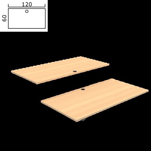 120x60 cm (120-60S3 BM)