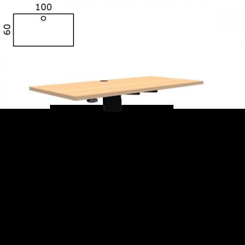 100x60 cm (0,-) (100-60S3 BM)