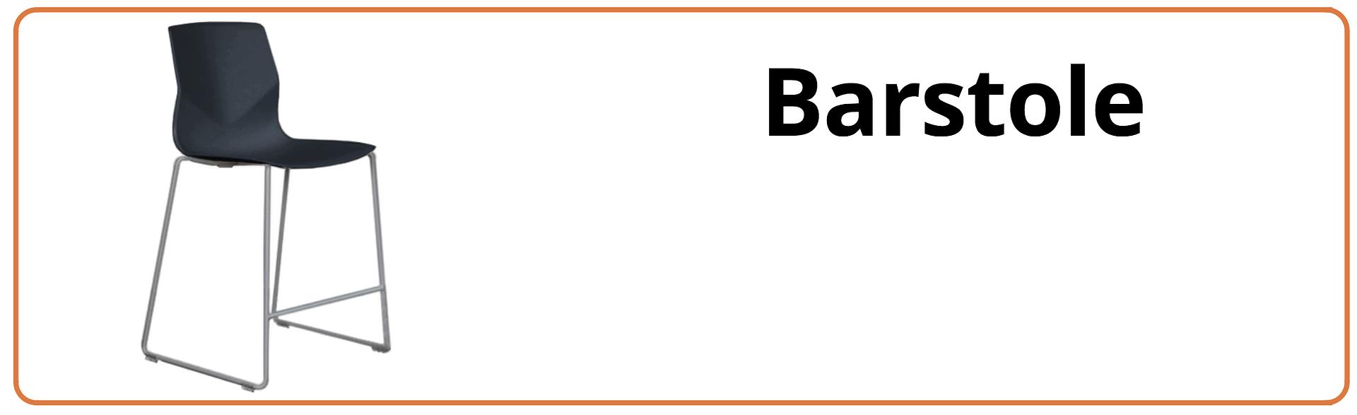 Four Design barstole