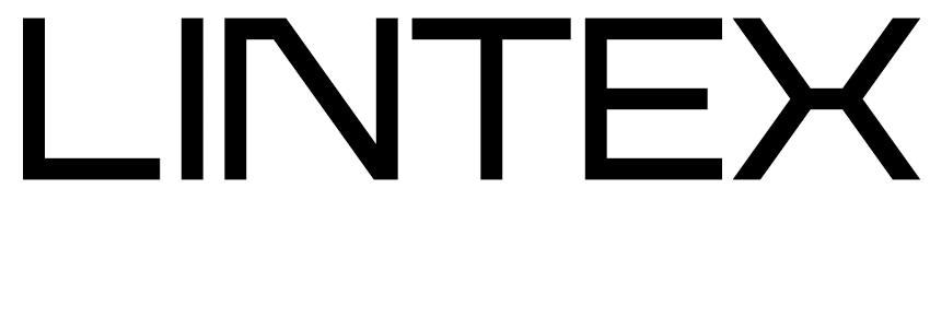 lintex logo
