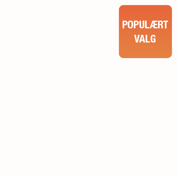 Populært valg