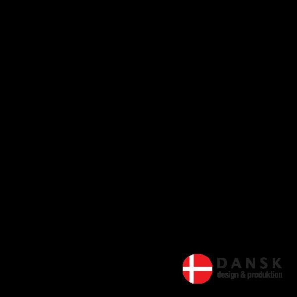 Dansk Design - højre nederst