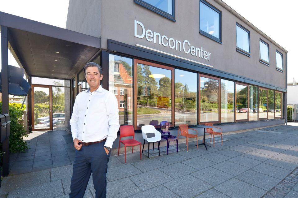 denconcenter torben