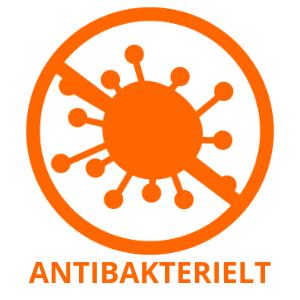 antibakterielt