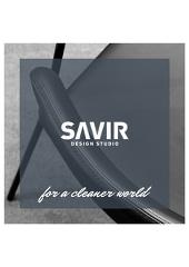 SAVIR katalog