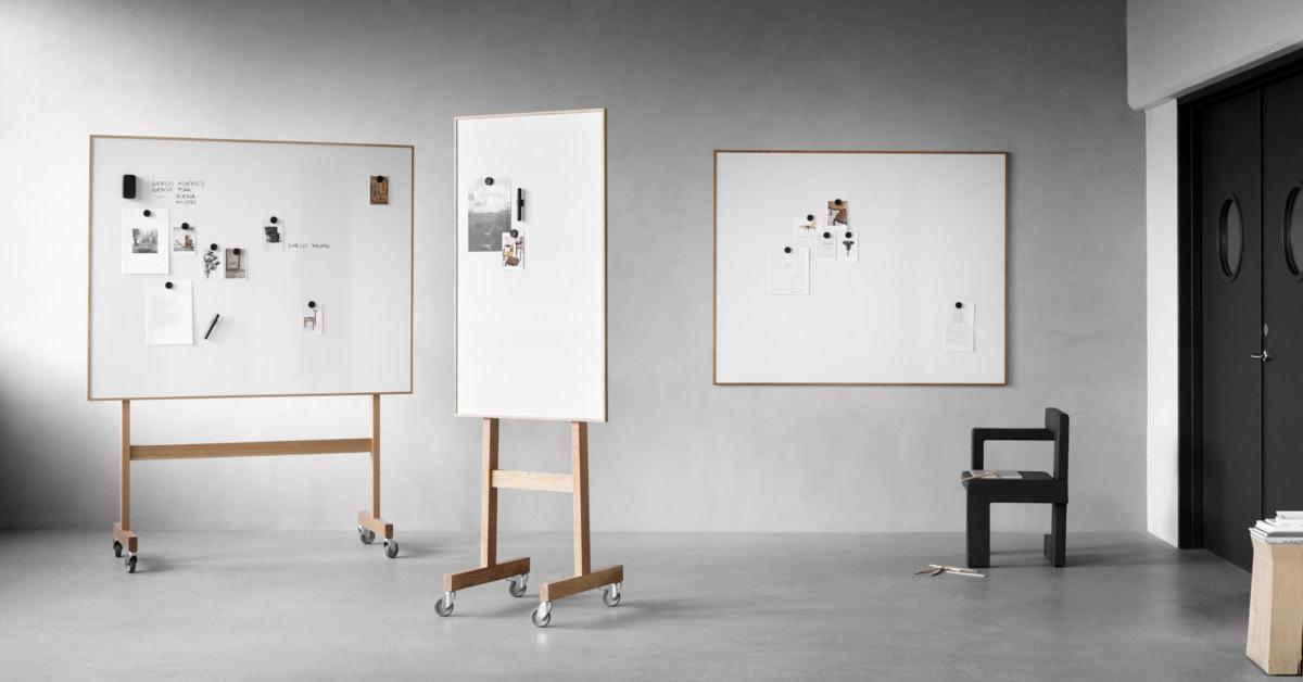 Guide: Sådan vælger du den rigtige whiteboard tavle