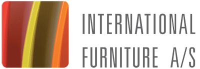 International Furniture logo