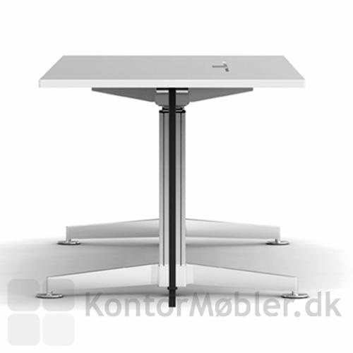 Calma bord fra Dencon med fladkabel i profil