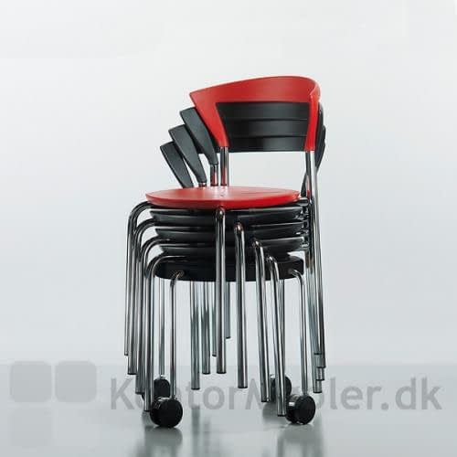 Opus stole med stativ