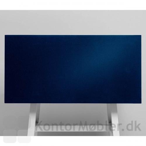 Edge Sharp bordskærm med skarpe hjørner