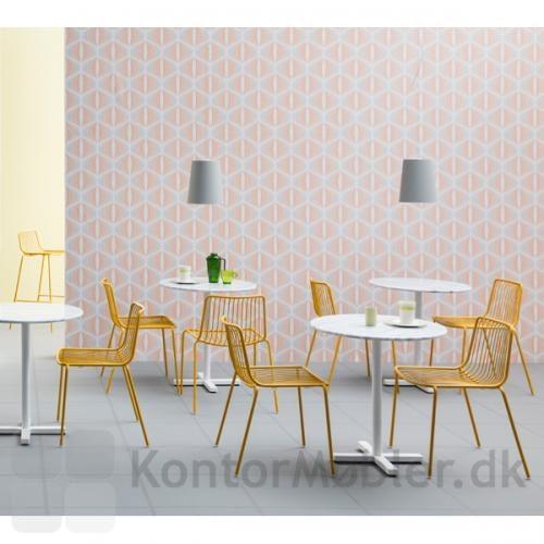 Nolita caféstol fra Italienske Pedrali