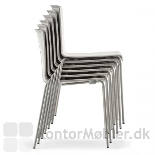 Tweet stolen med 4 ben kan stables med 10 stk