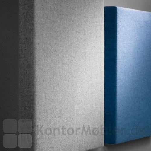Edge Wall lydabsorbent med 50 mm lydabsorberende fyld
