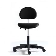 Sæde og ryg til Ergomatic