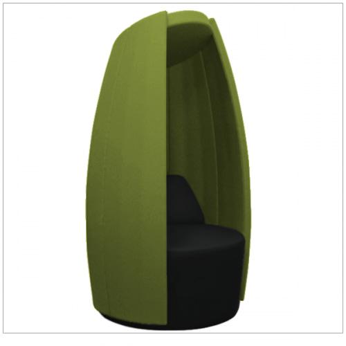 Grøn (3 green)