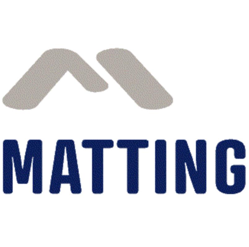 Matting logo