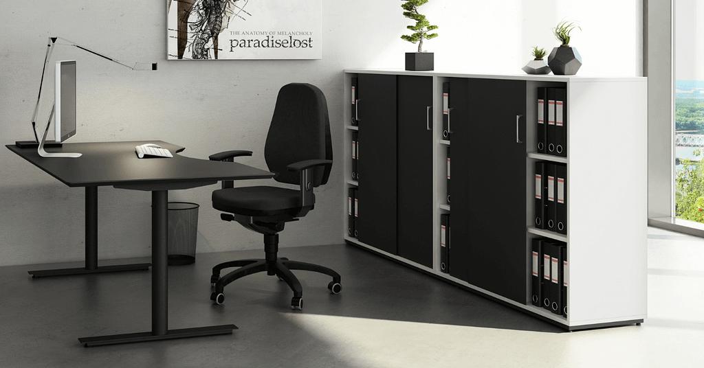 Sådan vælger du den helt rigtige kontorstol