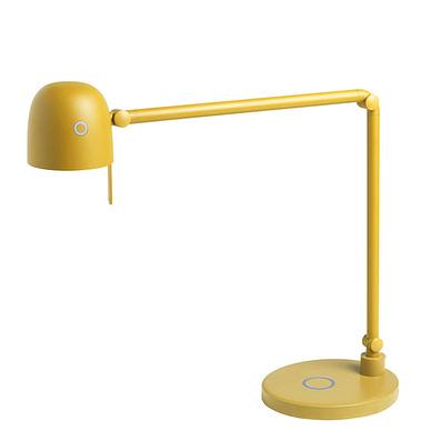 NEOS bordlampe Sunset Gold